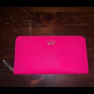 Kate Spade Cameron Street Lacey Wallet